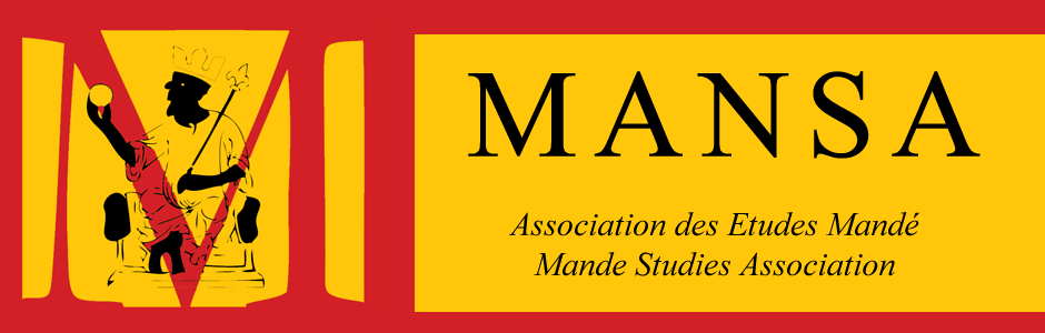 MANSA: Mande Studies Association