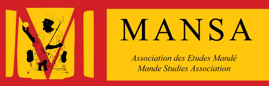 MANSA: Mande Studies Association